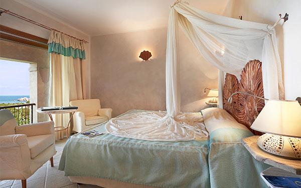 Giglio Benessere - Hotel Valle Erica - Santa Teresa Gallura