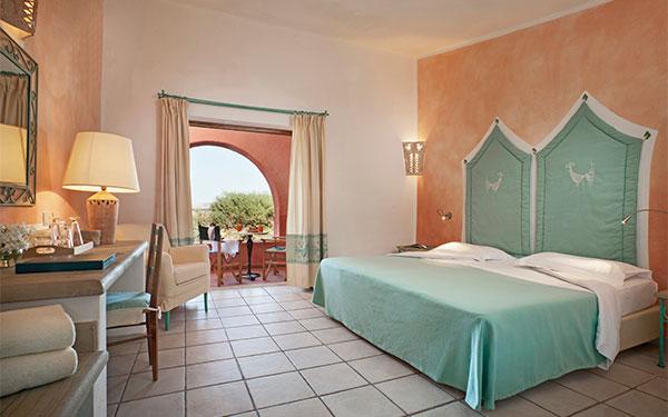 Superior Erica - Hotel Valle Erica - Santa Teresa Gallura