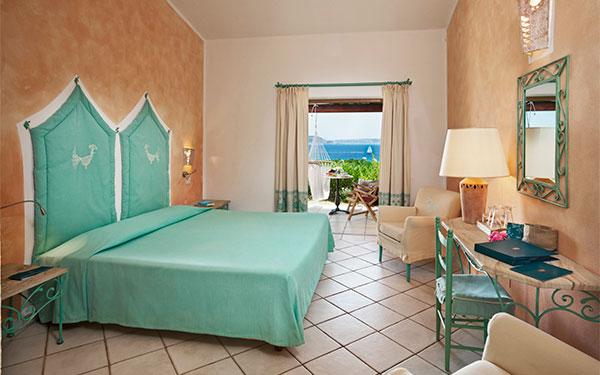 Classic - Hotel Valle Erica - Santa Teresa Gallura