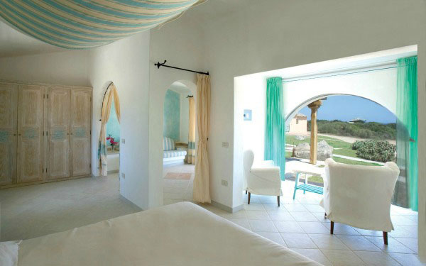 Junior Suite  - Hotel Valle Erica - Santa Teresa Gallura