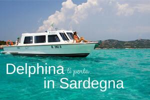 Sardegna pacchetti vacanze, Delphina