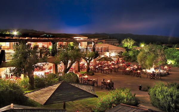 Snack bar Nemo - Resort Valle dell'Erica - Santa Teresa Gallura