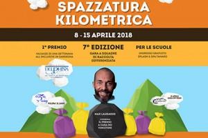 Spazzatura Kilometrica, Delphina 2018