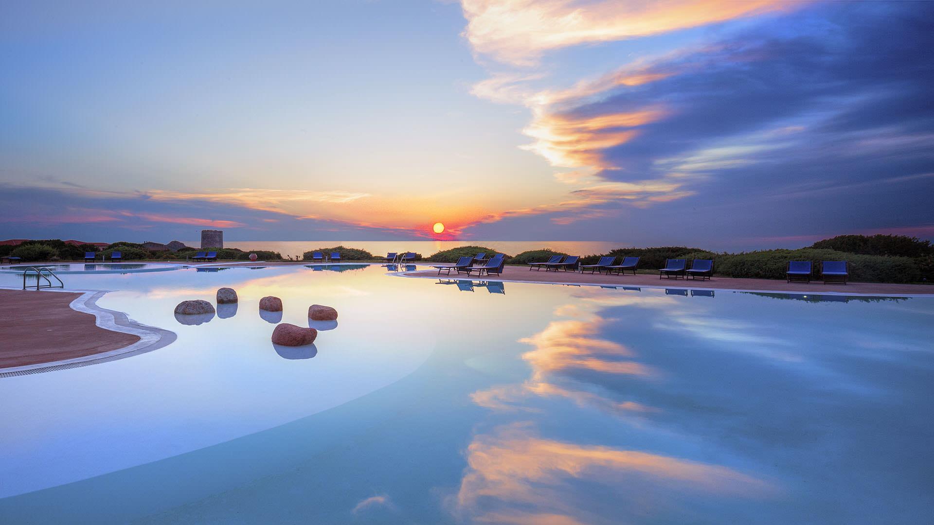 torreruja-tramonto-orizzonte-sardegna