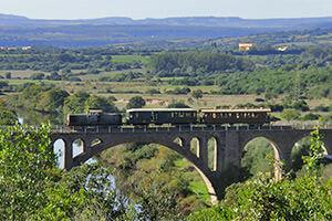 Nel cuore della Gallura con il Trenino Verde della Sardegna