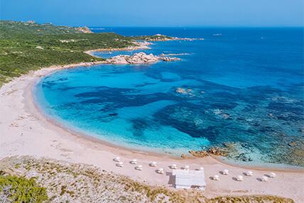 Vacanze nel Nord Sardegna dall'anima green e in sicurezza