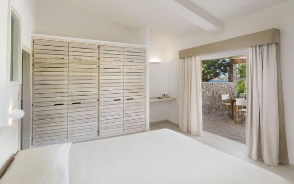 Villa Romasinu - Hotel Torreruja - Isola Rossa- Sardegna
