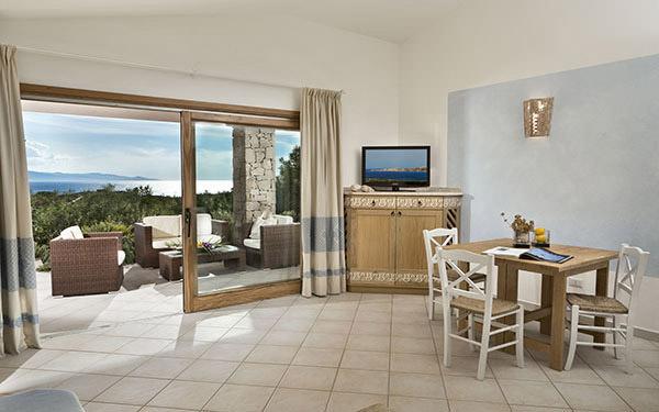 Villa Tipo B - Hotel Torreruja - Isola Rossa- Sardegna