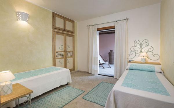 Villa Elicriso - Resort Cala di Falco - Cannigione- Sardegna