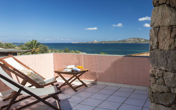 Villa Erica - Resort Cala di Falco - Cannigione- Sardegna