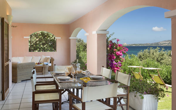 Villa Tipo A - Resort Cala di Falco - Cannigione- Sardegna