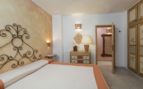 Villa Tipo C - Resort Cala di Falco - Cannigione- Sardegna