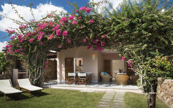 Villa Tipo C - Resort Cala di Falco - Cannigione - Sardegna