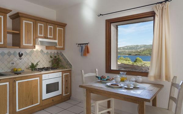Villa Tipo D - Resort Cala di Falco - Cannigione- Sardegna